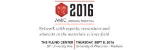 2016 Annual Meeting Banner
