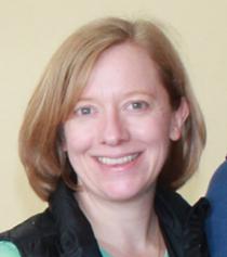 Connie Lebakken Headshot