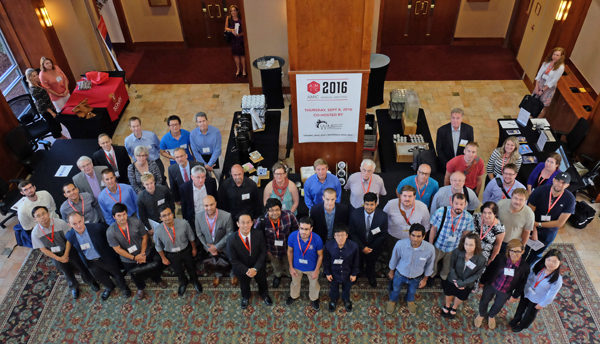 2016 AMIC Annual Meeting held on September 8th at the Fluno Center.