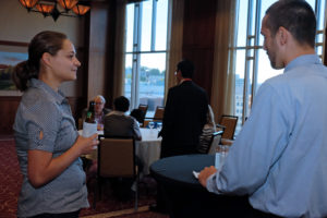 AMIC Annual Meeting Networking Reception