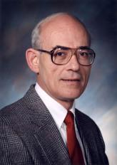 John Perepezko Headshot