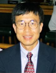 Lian Yu Headshot